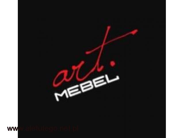 Nowoczesne kuchnie na wymiar ART MEBEL - 1/1