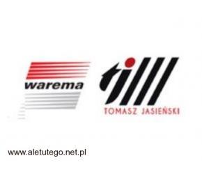 """Stylowe markizy na taras """"Tomasz Jasieński"""" - 1/1"""