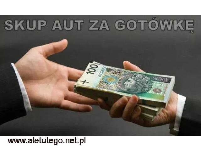 Skup aut ,Pomoc drogowa ,Złomowanie pojazdów ,Trójmiasto i woj. pomorskie - 1/1