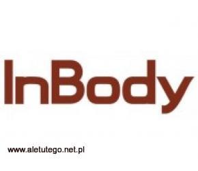 InBody 770   Profesjonalny Analizator Składu Masy Ciała   InBody Poland