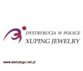 Biżuteria xuping