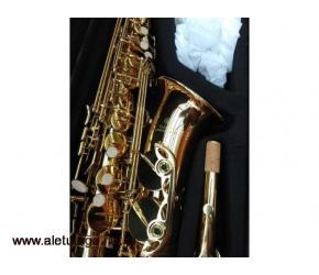 Wypożyczalnia instrumentów, saksofonów