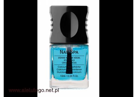 Odżywka calcium nail hardener