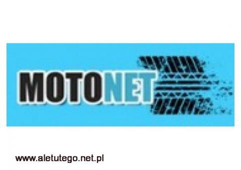Sklepmotonet.eu części samochodowe online