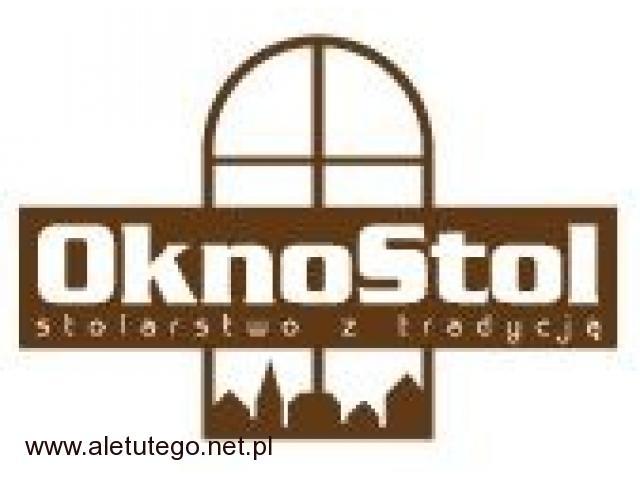 Okna drewniane producent Oknostol - 1/1