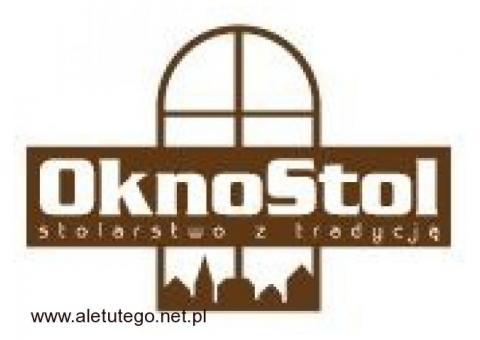 Okna drewniane producent Oknostol