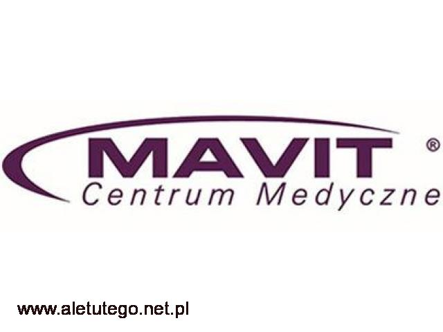 Mavit - Centrum Medyczne Warszawa Katowice - 1/1