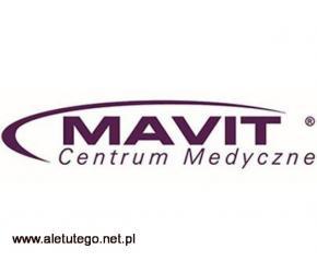 Mavit - Centrum Medyczne Warszawa Katowice