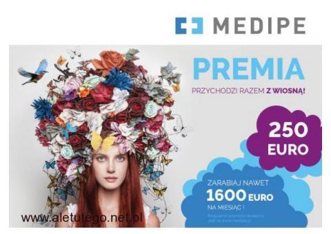Zlecenie dla Opiekuna z prawem jazdy za 1450 EURO / miesiąc + 250 EURO PREMII