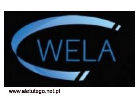 Rolety okienne - wela.com.pl