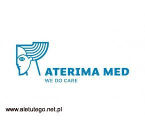 ATERIMA MED Webs