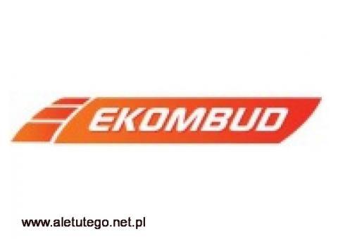 Producent kontenerów Ekombud