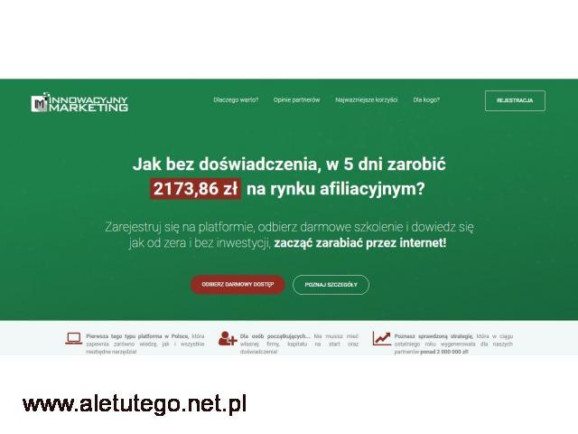 Praca dodatkowa lub stała około 2100 zł - 1/1