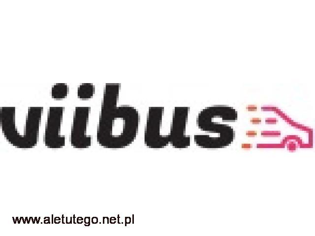 Viibus.eu transport osób Kraków - 1/1
