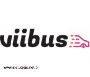 Viibus.eu transport osób Kraków