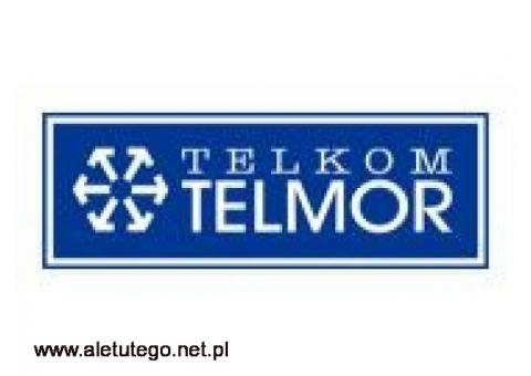 Producent urządzeń teletechnicznych TELMOR