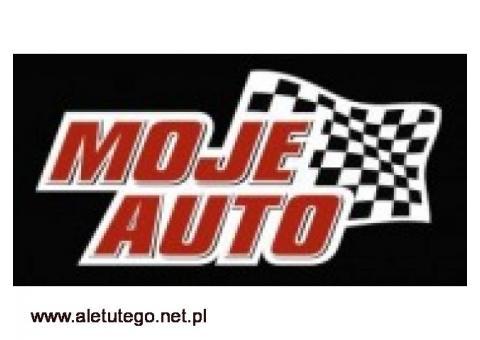 Wycieraczki samochodowe - MOJE AUTO