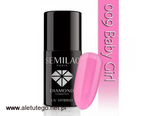 Semilac lakiery hybrydowe - 2/2