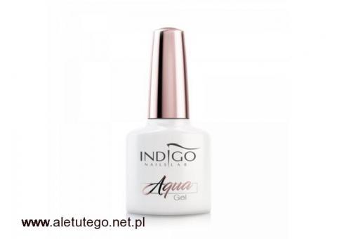 Indigo Aqua Gel