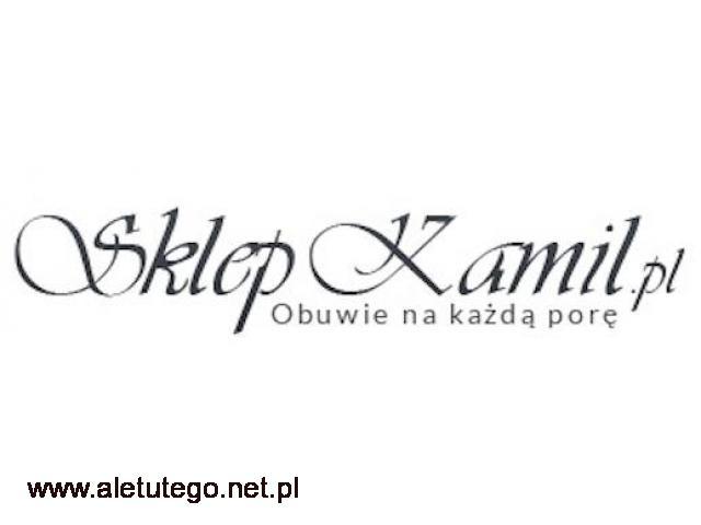 Sklep Kamil - 1/1