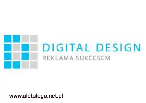 Digital Design - toruńska agencja reklamowa