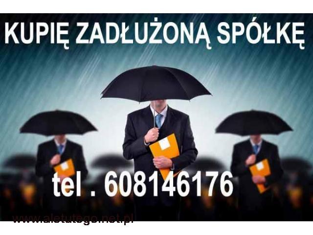 Skup Zadłużonych Spółek/Kompensata Zobowiązań/Ochrona Zarządu/Konfiskata Rozszerzona - 1/1