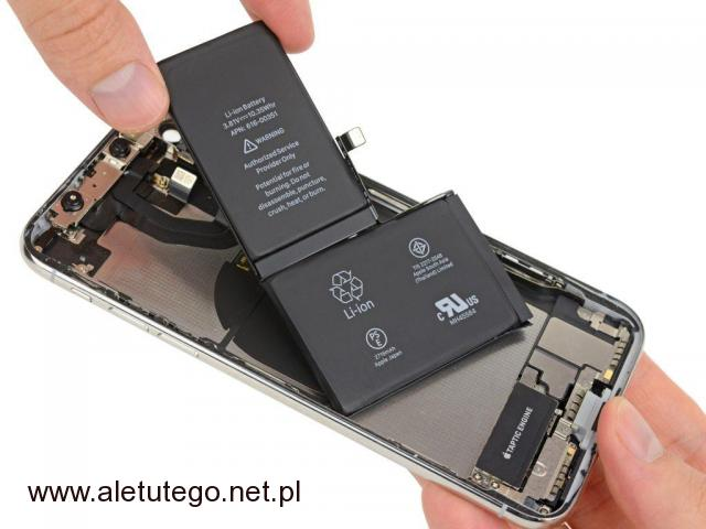 Serwis iPhone - 1/1