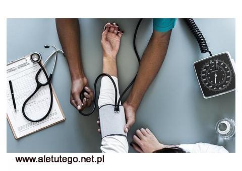 Lekarz chorób zakaźnych Łódź
