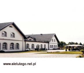 Jarzębinowy Ogród- noclegi blisko Fromborka