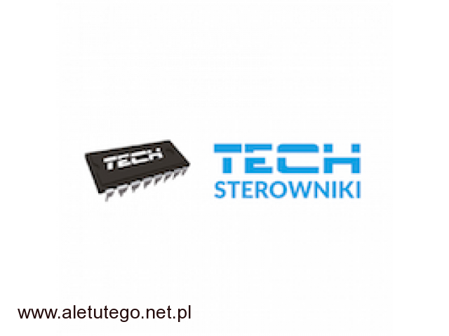 TECH Sterowniki - 1/1