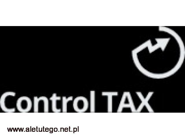 Biuro rachunkowe Rzeszów - control-tax.pl - 1/1