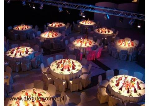 Organizacja wesel
