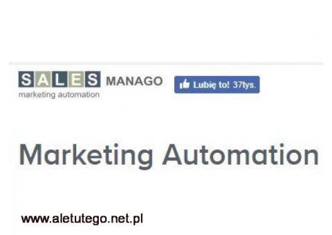 Automatyzacja Marketingu