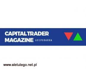 Capital Trader - współpraca przy tworzeniu