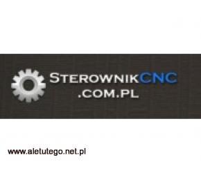 Sterowniki CNC