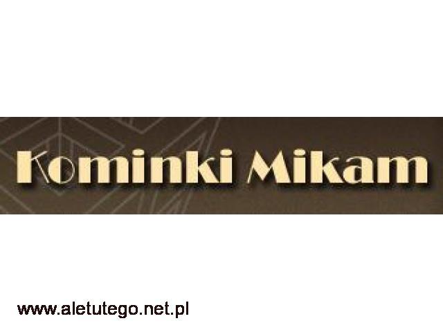 Kominki mieszkaniowe Mikam - 1/1