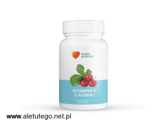Suplementy diety - 1/2
