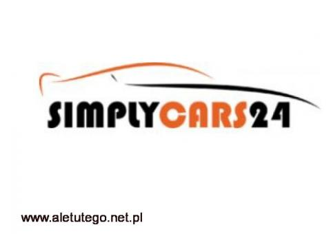 Citroen Jumper na wynajem - SimplyCars24