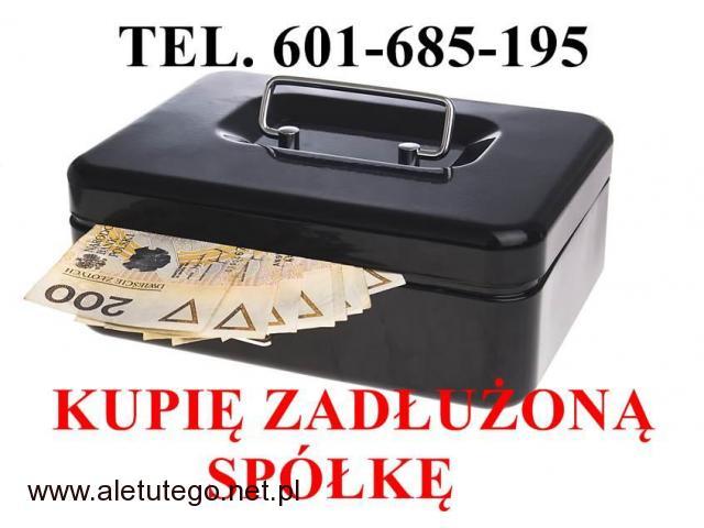 Ochrona Członków Zarządu w Spółce z o.o./JDG art 299 K.s.h. - 1/1
