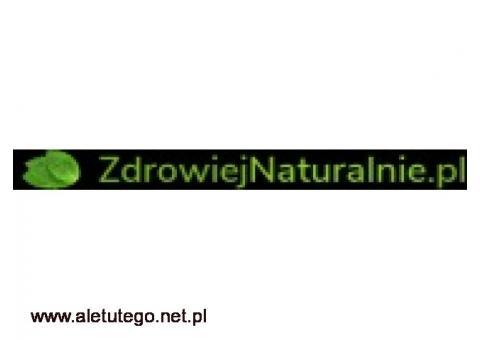Zdrowotny blog - zdrowiejnaturalnie.pl