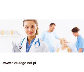 Zarabiaj Na Kolejkach Do Lekarzy