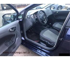 Seat Ibiza 1,6 w idealnym stanie technicznym - 2/2