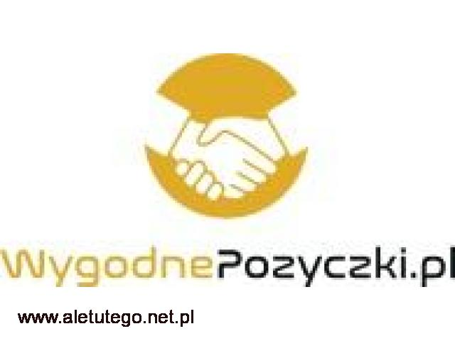 Wygodnepozyczki - oferta pożyczek przez internet - 1/2