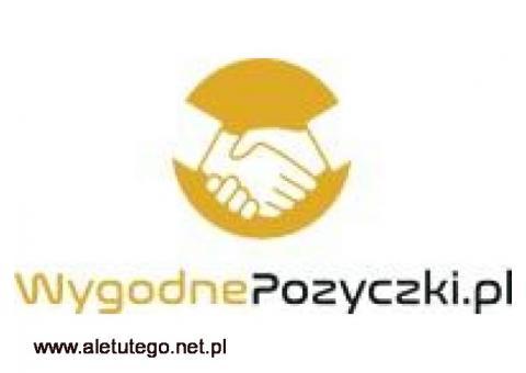 Wygodnepozyczki - oferta pożyczek przez internet