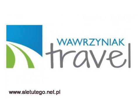 Wawrzyniak Travel - Bus z kierowcą