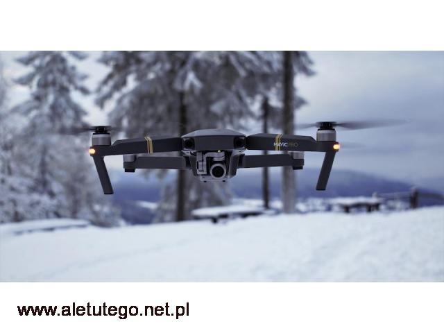Serwis dronów DJI MAVIC, DJI Phantom,Yuneec - Wrocław - 1/1