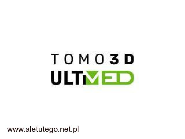 Tomo3D - innowacyjne metody diagnostyczne - 1/1