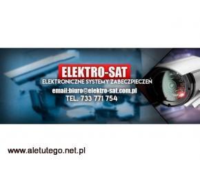 Instalacje elektryczne, elektryk, systemy alarmowe Nowogard