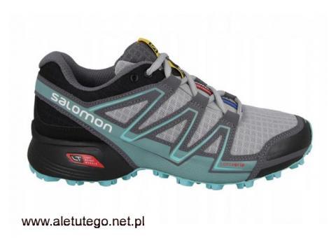 Buty trekkingowe damskie Salomon