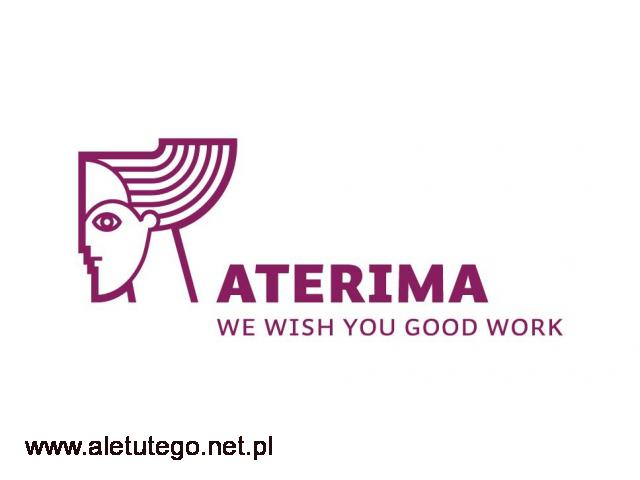 ATERIMA work jimdofree